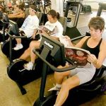 Burn More Calories While Riding The Bike