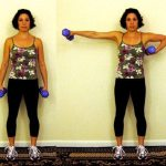 Shred Up Your Arms With This Great Move