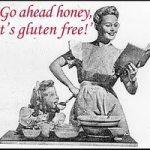 "An Inside Look At ""Gluten Free"""