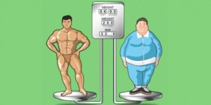 weigh loss verses fat loss