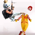 If You're Gonna Do It – Jack In The Box