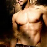 Taylor Lautner's Lean, Mean Workout Secrets