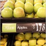 Walmart Goes Organic