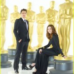 How These Oscar Hosts Stay Fit – James Franco And Anne Hathaway