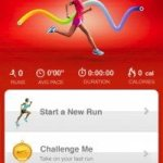 Get Motivated With The Nike + App Including GPS