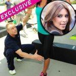 Tips From Kim Kardashian's Trainer – Gunnar Peterson
