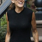 Sarah Jessica Parker Gets Ripped But Is It Too Much