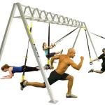 TRX Review – A Trainer's Take On This Popular Piece Of Equipment
