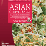 My New Healthy Obsession – Taylor Farms Chopped Salad Kits