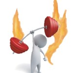 Why Does It Burn When Working Out – Lactic Acid Explained