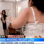 How Far Will Brides Go To Lose Weight – The K- E Diet