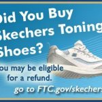 Skechers Lawsuit – Toning Shoe Buyers Get A Refund
