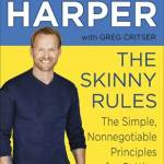 The Skinny Rules – Bob Harper's New Book –  Watch His Top 5 Video