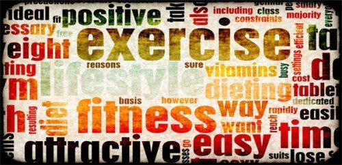 fitness non negotiables