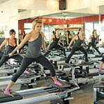 Get To A Pilates Plus Studio Near You