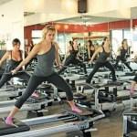 Get To A Pilates Plus Studio Near You