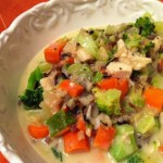 Eat It – Easy Chicken And Rice Soup
