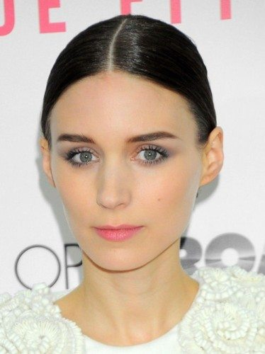 rooney mara's eating