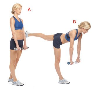 better leg exercises