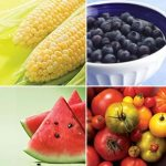 Summer Seasonal Foods That Won't Weight You Down