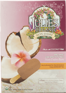 Julies Ice Cream Bars