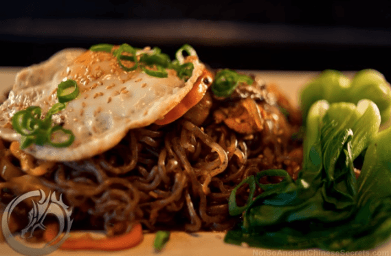 shirataki noodle recipes