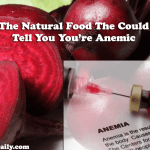 The Natural Food That Could Tell You If You're Anemic