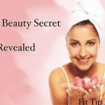 My #1 Beauty Secret Revealed