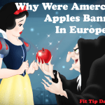 Why Were American Apples Banned in Europe ?