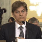 Dr. Oz Reprimanded By Senate For Misleading Consumers