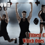 Trainer Break Down – Fitness Classes at the Gym – Cardio and Strength Training