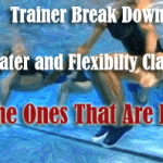 Trainer Break Down – Fitness Classes at the Gym – Flexibility and Water Classes