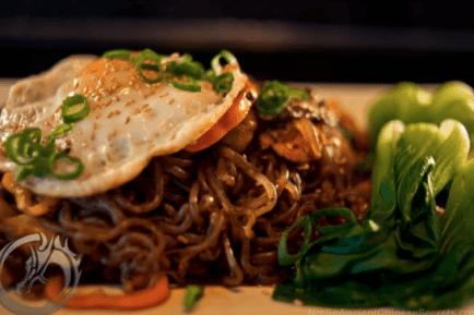 low carb noodles