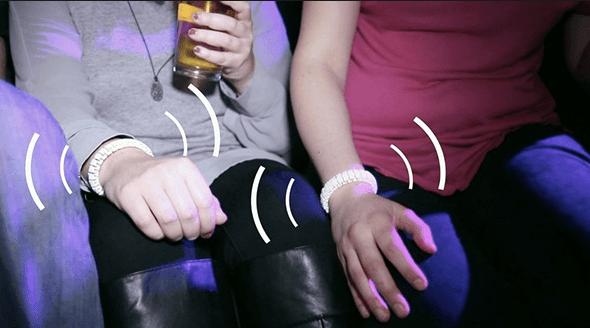 drunk bracelet