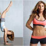 Jillian Michaels Launches Fitness Clothing Line at Kmart