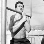 Fit Tip Exclusive – How Hollywood Legend, Rock Hudson Stayed Active