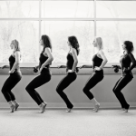 Ballerina for the Hour – the Benefits of the Barre Method
