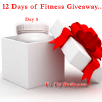 12 Days of Fitness Giveaway – Day 5 – Neo Cell Collagen Sport Protein Shake