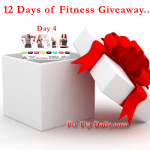 12 Days of Fitness Giveaway – Day 4 – FlipBelt