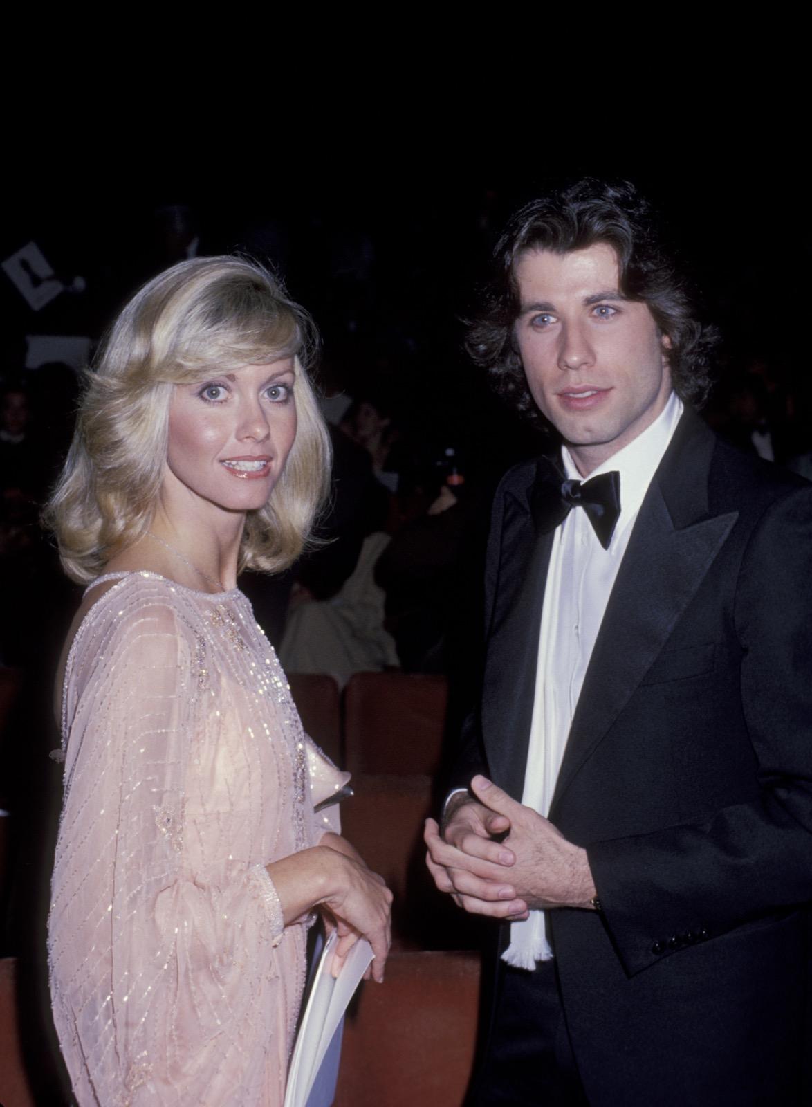 Classic Oscar images