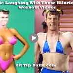 TBT – Cry Laughing With These Old Workout Videos