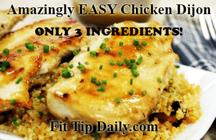 healthy chicken recipes