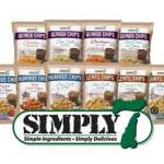 Healthy Chips Never Tasted SO Good – Simply 7 Chips