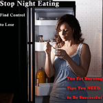 Is Night Eating Holding You Back – Stop the Hunger and the 2 am Wake Up Call to Get Lean