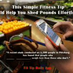 This Simple Fitness Tip Will Help Save You Time, Money, and Shed Weight