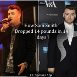 Sam Smith's Weight Loss – How Sam Smith Dropped Weight