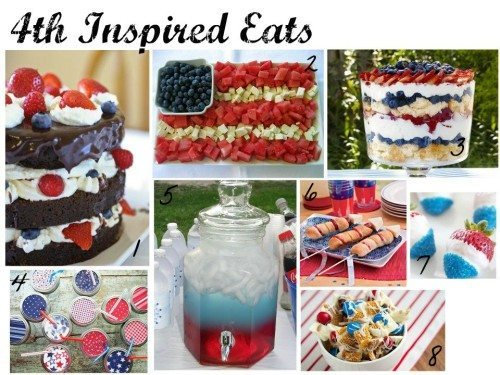 dos and don'ts of 4th of july eating