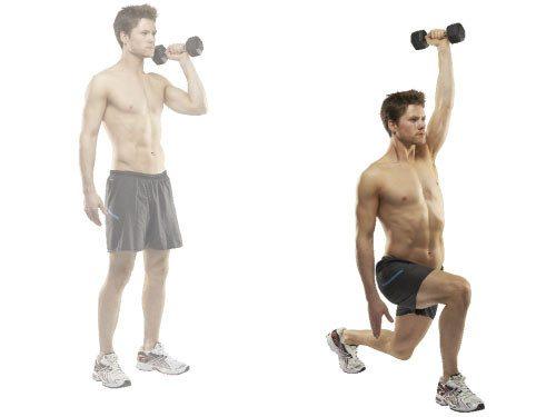 combination exercises
