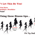 "Is it Possible to Change your Weight ""Set Point"" and Live a Healthier Life"