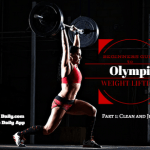 Olympic Weight Lifting For Beginners Part I: Clean and Jerk